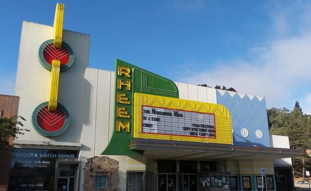 Rheem Theatre