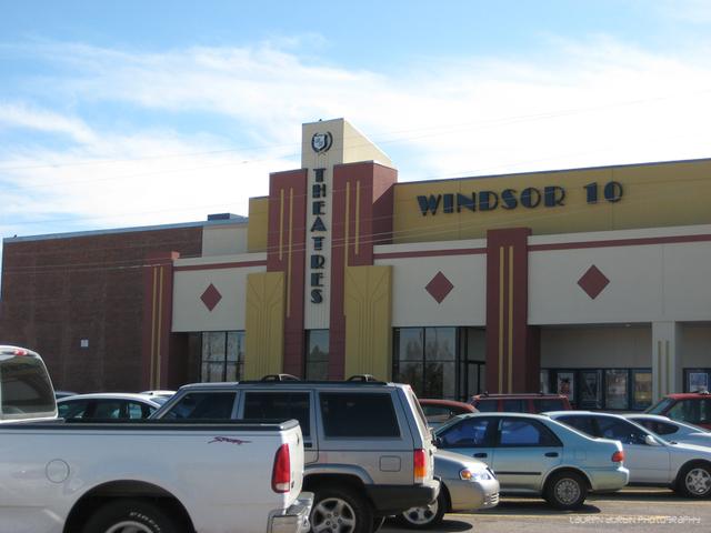 Windsor 10