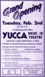 Yucca Drive-In