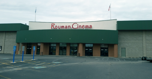 Rouman Cinema