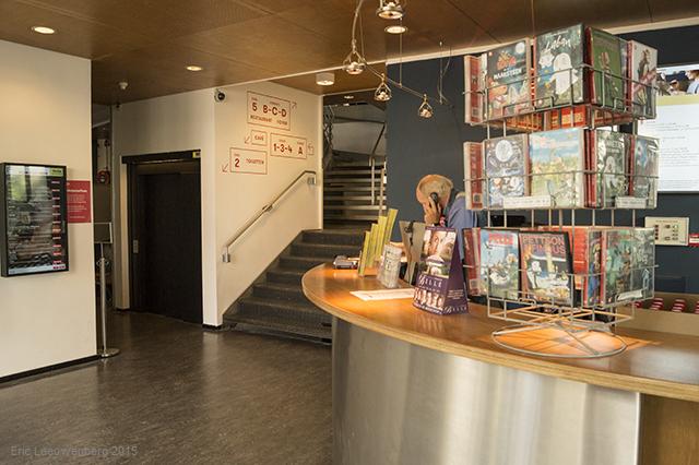 Filmhuis Den Haag