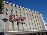 Euro Cinema Leyweg