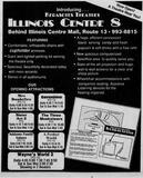 AMC Classic Illinois Centre 8