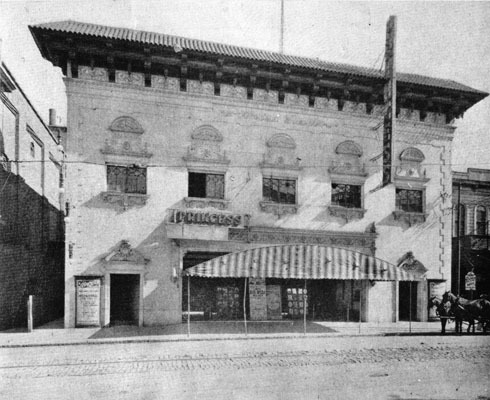 Ellis Theatre