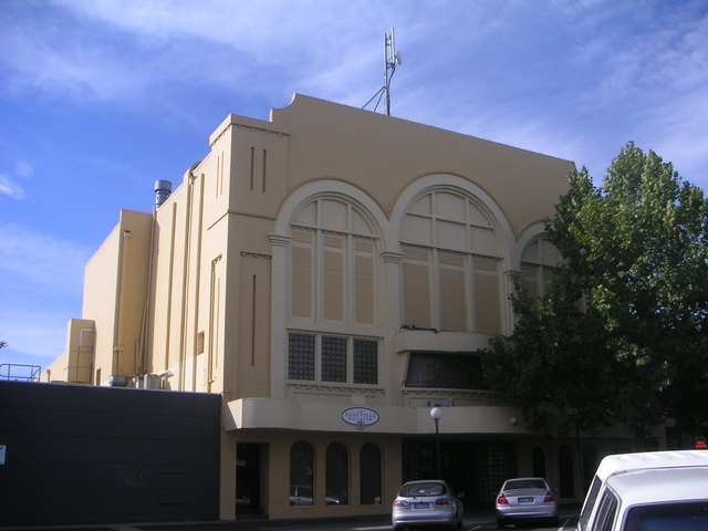 Circle Theatre