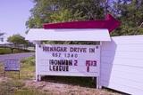 Henagar Drive-In