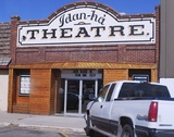 Idan-ha Theatre
