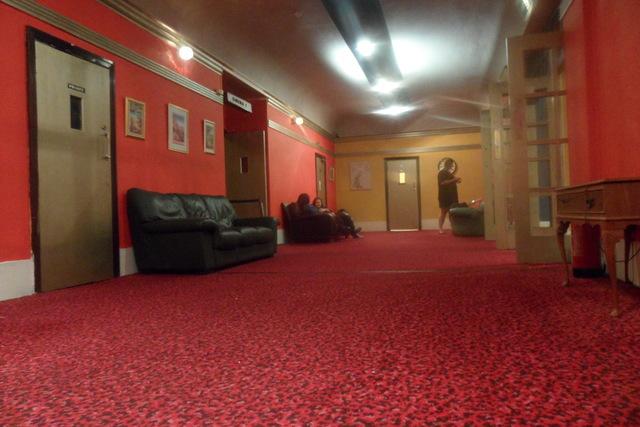 New Century Cinema