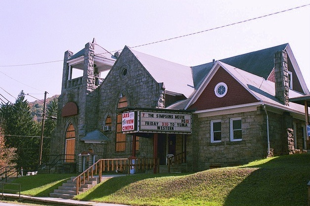 Lakeview Cinema