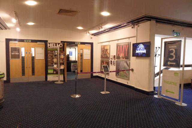 Garden City Cinema
