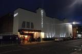 Odyssey Cinema