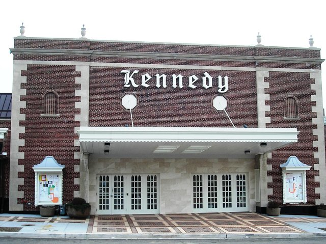 Kennedy Theater