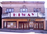 Hiway Theatre