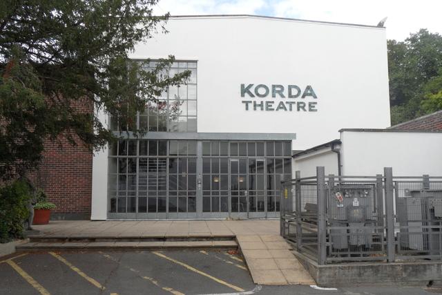 Pinewood Cinema at Shepperton Studios