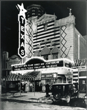 Texas Theatre ... Dallas Texas