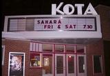 Kota Theatre