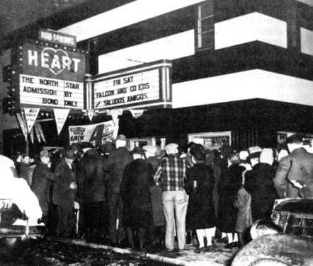 Heart Theatre