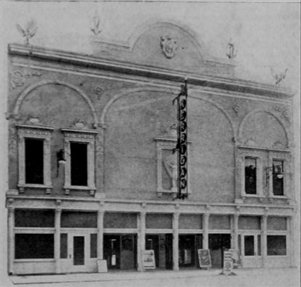 Kerrigan Theatre