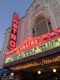 Castro Theatre - San Francisco CA 9-7-15 a