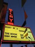 Clay Theatre - San Francisco CA 9-6-15 a