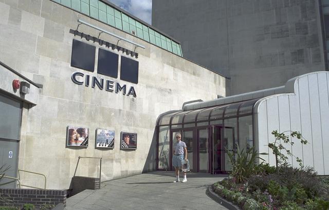 Pictureville Cinema
