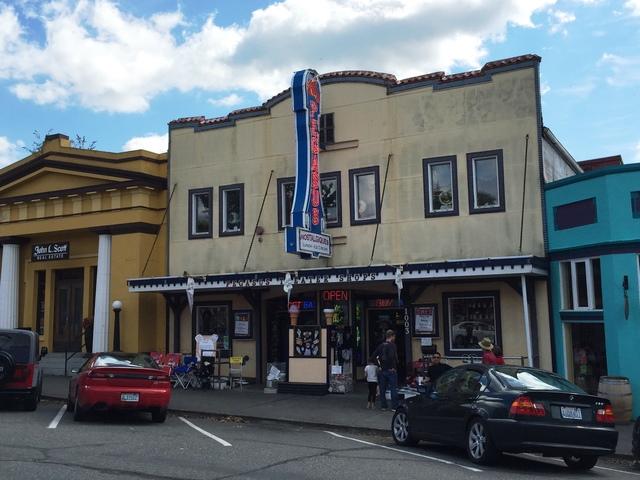 Snohomish Theatre
