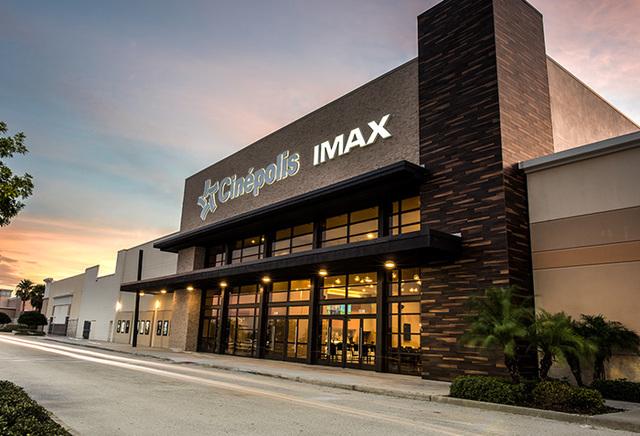 Cinepolis Polk County - IMAX