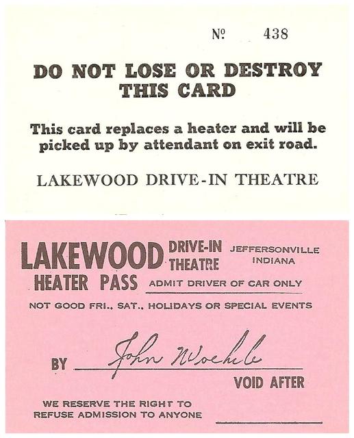 Lakewood Drive-In