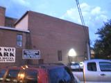 Latchis Theatre (Brattleboro, VT) - Auditorium rear wall