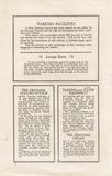 Granada Theatre Grand Opening Program page 4
