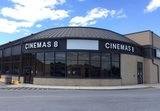 New cumberland pa movie theatre