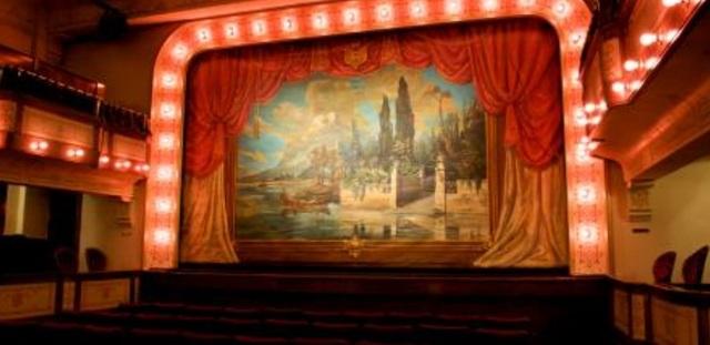 Sheridan Opera House