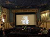 Latchis Theatre (Brattleboro, VT) - Proscenium