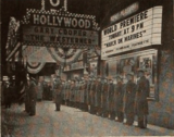 Hollywood Cinemas