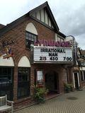 Lynwood Theatre