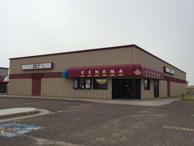 Colby Cinema - Colby KS 9-9-15