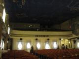 Latchis Theatre (Brattleboro, VT) - Rear of auditorium & balcony