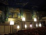 Latchis Theatre (Brattleboro, VT) - Right auditorium sidewall