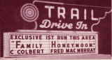 Trail Drive-In