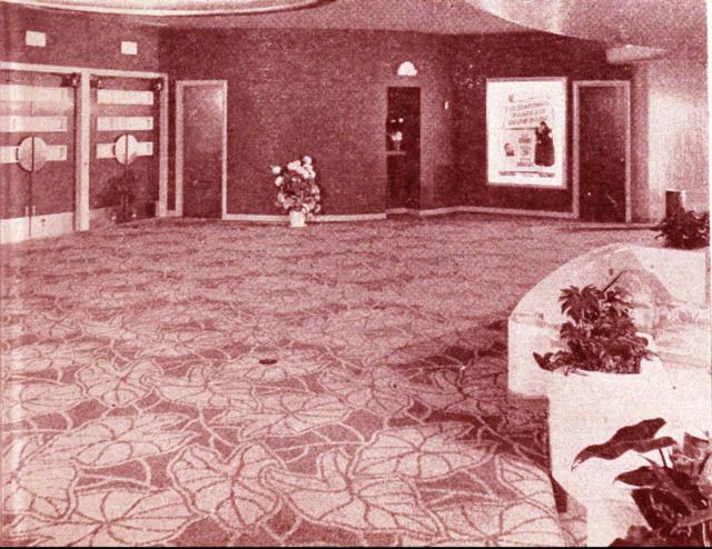 Stamm Theatre