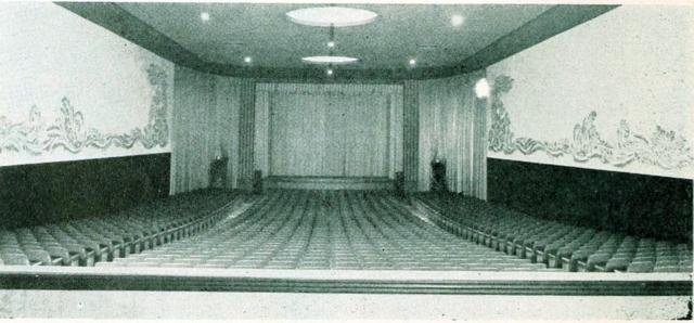 Galion Theatre