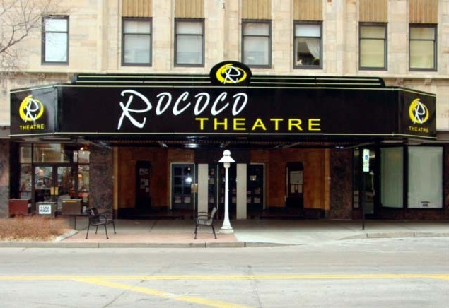 Rococo Theatre