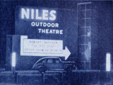 Niles Drive-In