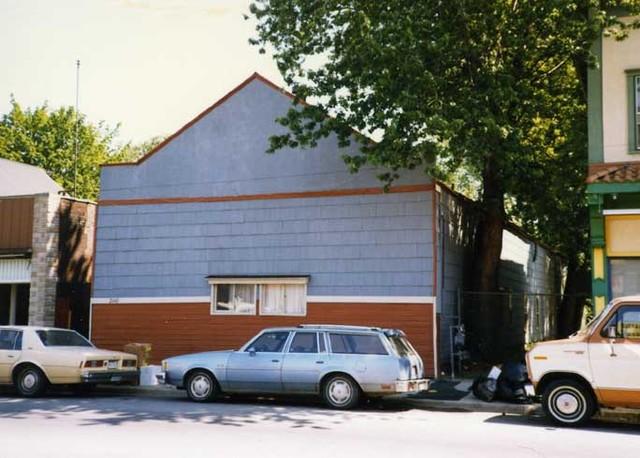 Cazenovia Theater