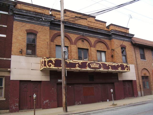 Queen Anne Theater