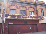 Queen Anne Theater
