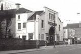 Highbury Cinema, Highbury Road , Highbury Vale , Bulwell c1950s
