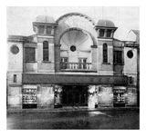 Olympia Theatre / Cinema , Main Street , Bulwell