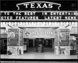 Texas Theatre ... San Antonio Texas