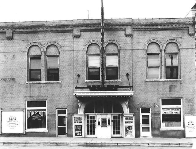 Liberty Theater...1926.